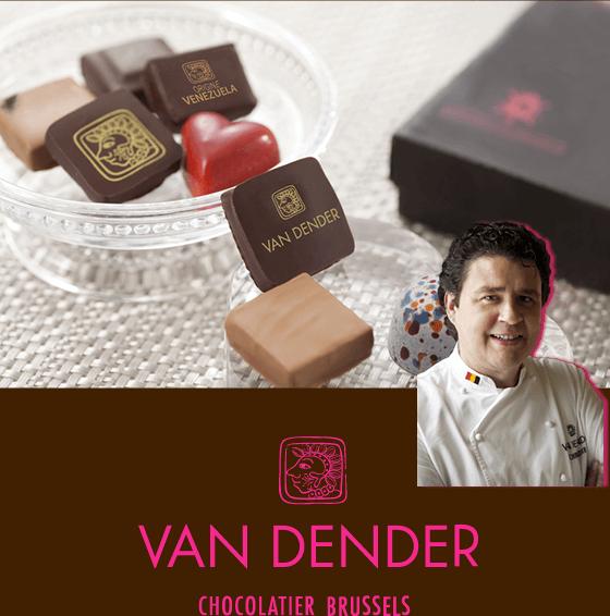 VanDenderChocolatierBrussels