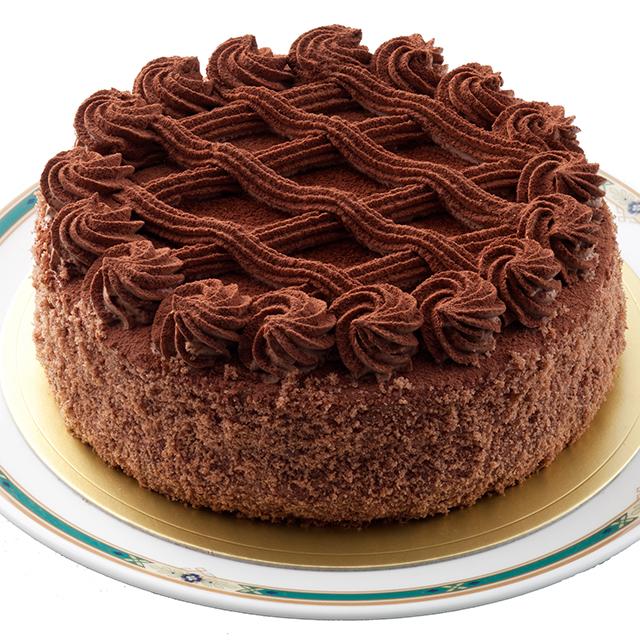 卵・乳・小麦不使用チョコレートケーキ《冷凍発送》