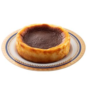 坂井宏行 バスク風チーズケーキ《冷凍発送》